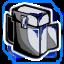 Icon UBA 004 Blue