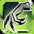 Icon Hand Blast 011 Green