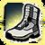 Icon Feet 013 Light Goldenrod Yellow