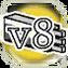 Support v8 Generator Mod (Icon)
