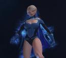 BOUNTY: Mist-Empowered Hero