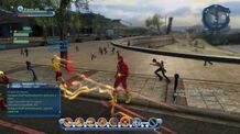 DCUO Roleplaying!!!