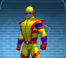 Quicksuit