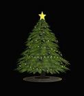 Batman Holiday Tree