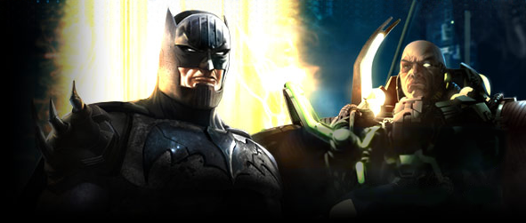 The Battle For Earth Dc Universe Online Wiki Fandom Powered By Wikia