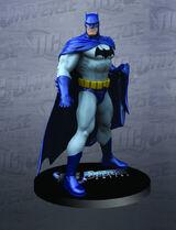 DC Universe Online Statues