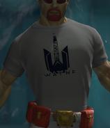 WaynetechTShirt