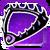 Icon Waist 001 Purple