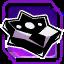 Icon Trinket 007 Purple