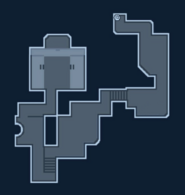 Map - Old STAR Labs