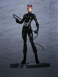 StatueCatwoman