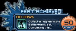 Feat - Ad Hawk