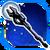 Icon Staff 006 Blue