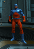 The Atom (Prison Break)