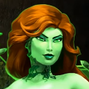 Mentor Poison Ivy
