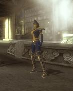 Sentinel Josephine (Chaos Gotham)