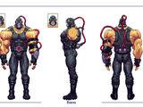 Bane's Rageblind Belt