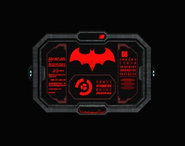 Batcave - Computer Monitor - Alert (Small)