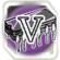 Equipment Mod V Purple (icon)