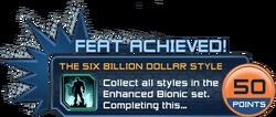 Feat - The Six Billion Dollar Style