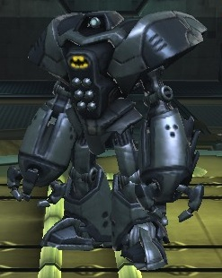 Armored Robotic Custodian Dc Universe Online Wiki Fandom Powered