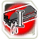 Equipment Mod I Red (icon)