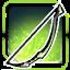 Icon Bow 006 Green