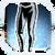 Icon Legs 002 White