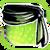 Icon Waist 005 Green