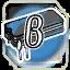 Equipment Mod Beta Blue (icon)