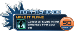 Feat - Make It Flame