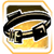 Icon Waist 006 Gold
