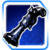Icon Dual Pistol 002 Blue