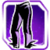 Icon Legs 005 Purple