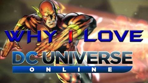 Why I Love DC Universe Online - Part 1 - Character Creation