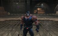 Bane (Turf War - Old Gotham Subway)