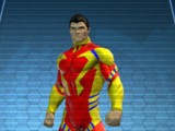 Kryptonian Flexsuit