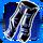 Icon Legs 004 Blue