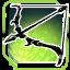Icon Bow 002 Green