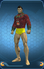 ChestIncredibleSweater