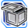 BI Crate Large Blue