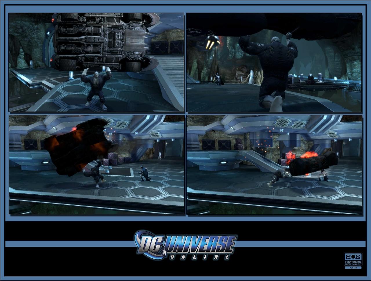 Batmobile Dc Universe Online Wiki Fandom Powered By Wikia