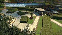 CentennialPark-HedgeGarden