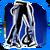 Icon Legs 007 Blue