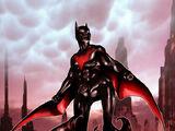 Бэтмен\Терренс Макгиннес/Обзор