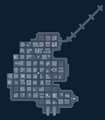 Arkham I - Police Radio Map.png