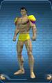 ShouldersBiker