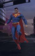 Superman (Bounty)