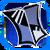 Icon Trinket 006 Blue