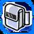 Icon UBA 018 Blue